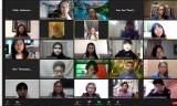 Młodzież z III LO w Bydgoszczy w ciekawy sposób uczy się angielskiego. Online łączy z kolegami z różnych zakątków świata