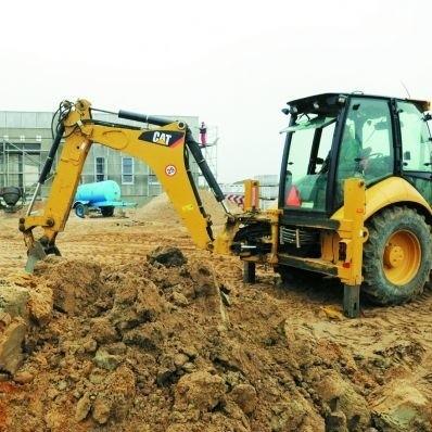 Od czerwca mieszkańcy Wysokiego Mazowieckiego będą mogli zrobi zakupy budowlane w nowym markecie, wybudowanym przez miejscową firmę