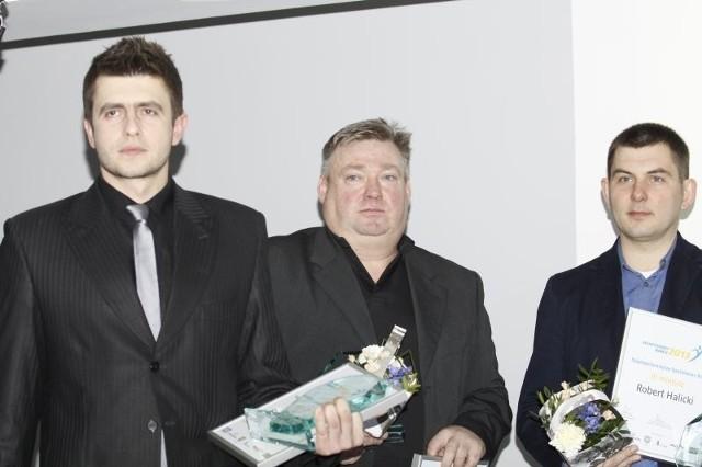 Rafał Grzywaczyk