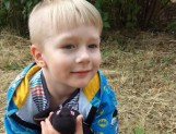 5-letni Alex ma tylko 2 miesiące na znalezienie zgodnego dawcy szpiku – cierpi na bardzo rzadką chorobę genetyczną