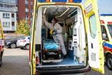 Weekend w białostockim pogotowiu. Jak radzi sobie stacja po odejściu 100 ratowników medycznych?