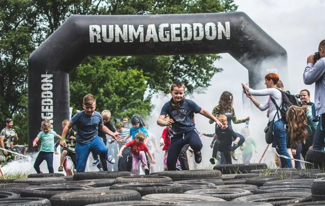 Runmageddon zdobywa coraz większą popularność w Polsce
