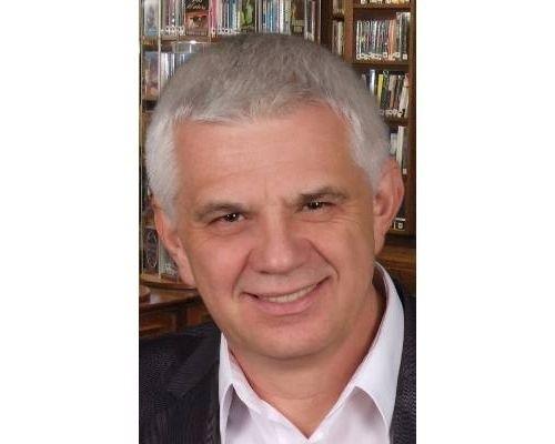 Krzysztof Korona, psycholog, seksuolog, właściciel Gabinetu Psychologicznego Psychonet.pl