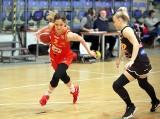 Widzew zaprasza dziewczynki do sekcji koszykówki