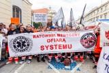 """""""Karetka bez ratownika to tylko samochód"""" - protest ratowników medycznych"""