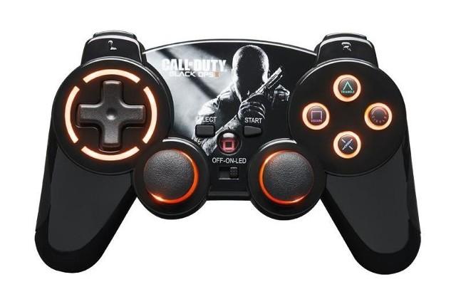 Tylko dla fanów Call of Duty: Black Ops IITylko dla fanów Call of Duty: Black Ops II