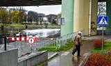 NIK nie będzie kontrolowała Mostu Uniwersyteckiego w Bydgoszczy. Bulwary pod mostem - zamknięte