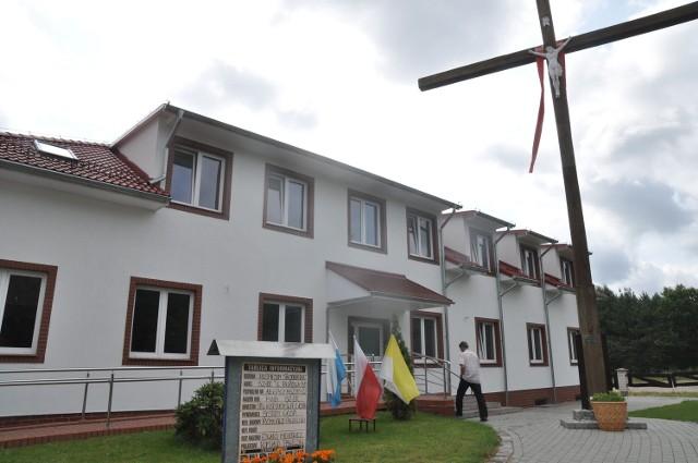 Szczecineckie hospicjum
