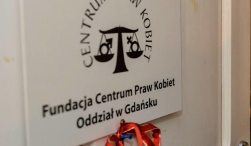 Centrum Praw Kobiet dział w Gdańsku i w tym mieście również ma kłopoty