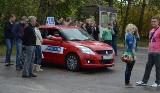 Kursanci wciąż boją się suzuki. Losowanie aut na egzamin