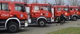 Nasi strażacy z OSP otrzymają nowe wozy ratowniczo-gaśnicze