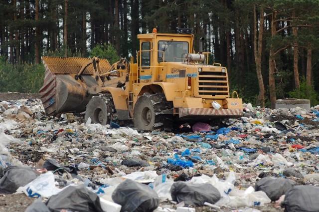 Wysypisko w Sianowie mocno w góręPrezes Uciński zapewnia, że planowane zmiany nie wiążą się z uciążliwościami dla mieszkańców.