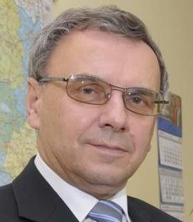 - Jeśli przyspieszymy Inwestycje, Firmy będą miały pracę dla ludzi - mówi Józef Sebesta. (fot. Sławomir Mielnik)