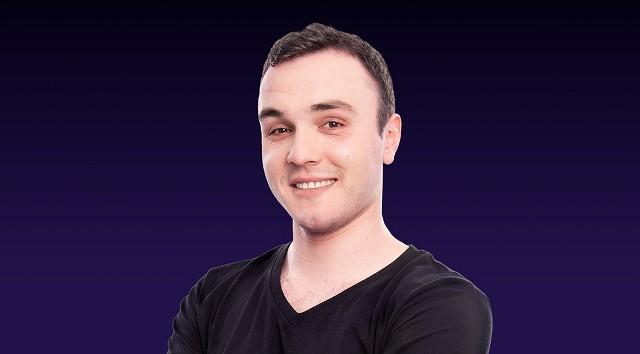 Jakub Pyśk dołączył do Big Brothera 14 kwietnia.