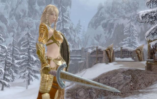 Guild WarsGuild Wars: Czas na konkurs