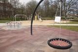 W stargardzkich parkach bawią się dzieci? Sprawdziliśmy to