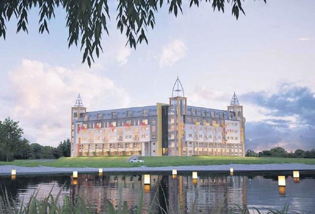 Mieszkania w Koszalinie. Nowe osiedle Panorama i nie tylkoNa Osiedlu Panorama ma powstać ponad 300 mieszkań. Pierwsze mają być gotowe pod koniec przyszłego roku.