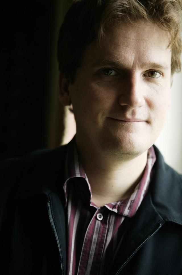 Olli Mustonen wystąpi w potrójnej roli: dyrygenta, pianisty i kompozytora
