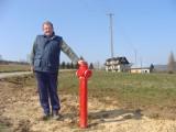 Iwkowa. Źródła mieszkańców konkurują z gminną siecią wodociągową