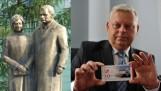 Radom. CBA sprawdza sprzedaż cegiełek na budowę pomnika Kaczyńskich. Poseł Suski: to absurd