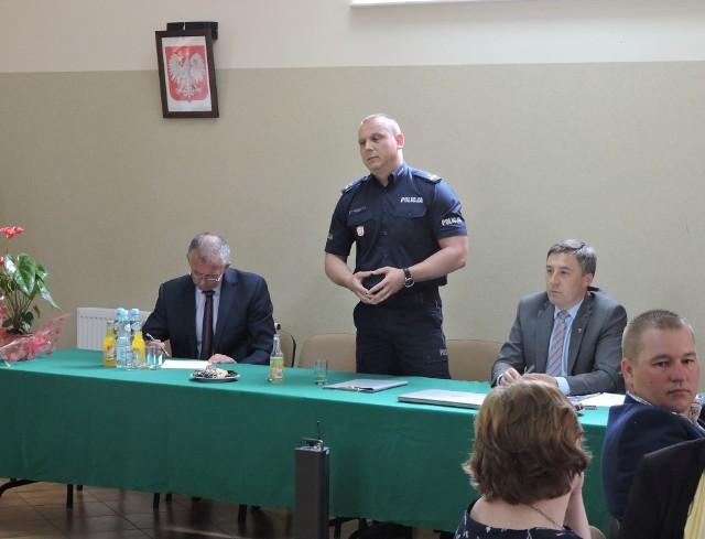 2 czerwca odbyła się debata w gminie Wąsewo