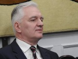 Jarosław Gowin o dymisji wiceministra nauki: Andrzej Stanisławek zachował się bardzo odpowiedzialnie i lojalnie