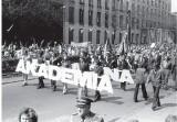 Jak kiedyś w Łodzi studiowało się na Akademii Medycznej, która powstała 70 lat temu?