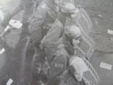 Stan wojenny: 13 grudnia 1981 rok. Co działo się w Łodzi w czasie stanu wojennego? Stan wojenny w Łodzi na zdjęciach