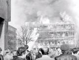 40 lat temu spłonęła Kaskada. Zginęło 14 osób. Archiwalne zdjęcia