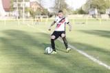 Piłkarska klasa okręgowa (25. kolejka) - protokoły