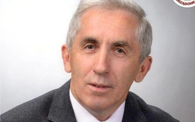 Adam Bodzioch został wybrany najlepszym włodarzem powiatu kazimierskiego w plebiscycie Echa Dnia