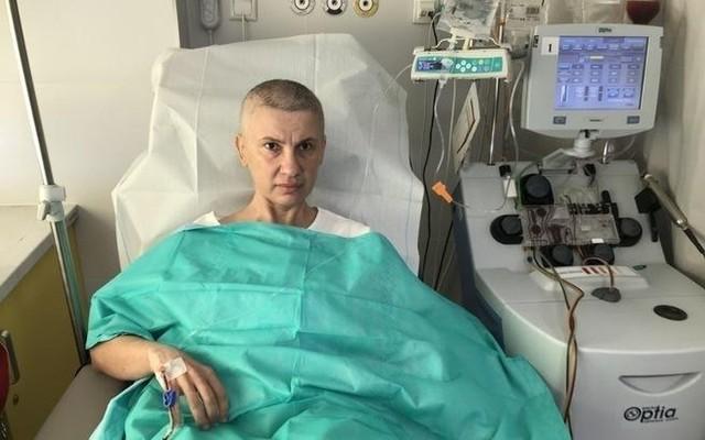 Anna Kościelniak z Jedlińska przechodzi żmudne leczenie. Jej dramat trwa od jesieni 2018.