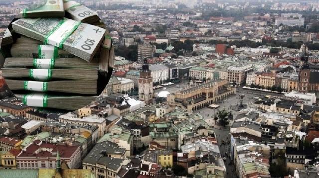Druga Tarcza Finansowa Polskiego Funduszu Rozwoju to program, którego celem jest pomoc finansowa dla firm z 45 branż, które musiały ograniczyć lub zawiesić działalność w związku z sytuacją epidemiologiczną. W ramach tego wsparcia ze strony władz państwa w samym Krakowie rozdzielono 447 856 666 zł. Zobacz listę 10. restauracji z największym dofinansowaniem oraz 10 firm, które dostały najwyższe kwoty. Zobacz na kolejnych slajdach, posługując się klawiszami strzałek, myszką lub gestami >>>