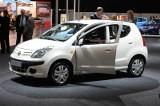 Nissan pixo w Polsce byłby za drogi