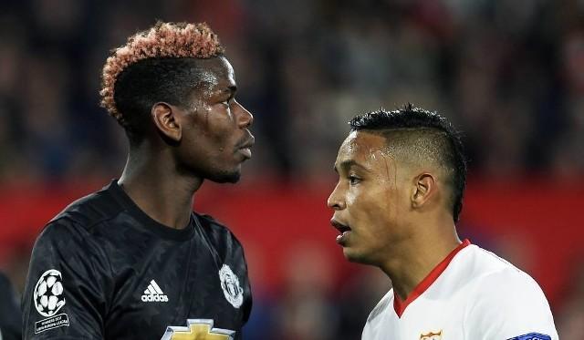 Manchester United - Sevilla online na żywo. Liga Mistrzów Gdzie oglądać mecz MU- Sevilla? Stream, live, transmisja TV i internet]
