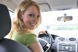 Kobiety za kierownicą. Jak jeżdżą Polki?