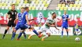 Stal Mielec - Lechia Gdańsk 27.02.2021 r. Biało-zieloni mają problemy kadrowe, ale w Mielcu liczą na kolejne zwycięstwo ligowe