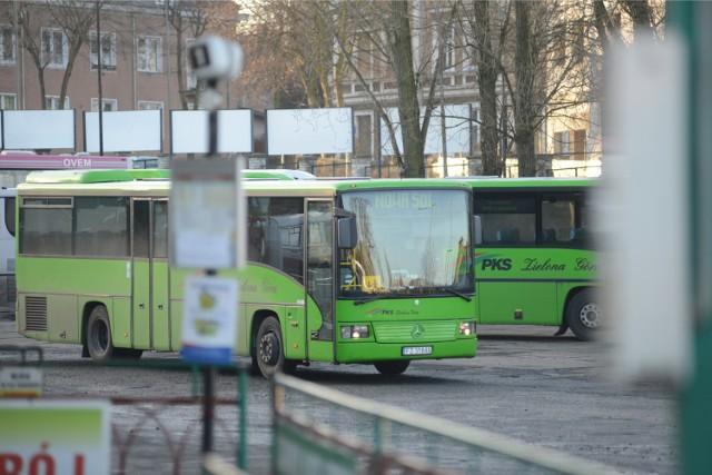 Do zasłabnięcia kierowcy autobusu relacji Zielona Góra-Kamienna Góra doszło na wysokości miejscowości Jawor