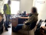 Agresywny pielgrzym zaatakował pracowników Straży Jasnogórskiej. Zgłosił się sam na policję i usłyszał zarzuty