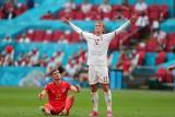 Duński dynamit znów jest groźny! Walia poza burtą mistrzostw Europy