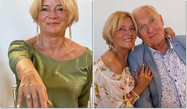 Kiedy ślub Iwony i Gerarda z Sanatorium miłości?