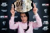 Mateusz Gamrot: Jestem spokojny o to, że Asia Jędrzejczyk zdobędzie drugi pas UFC [UFC 231 LIVE TRANSMISJA ONLINE]