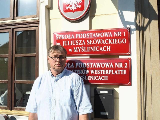Tadeusz Jarząbek