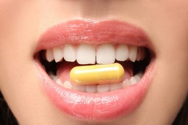 Tabletki odchudzające to produkt przeznaczony dla osób pełnoletnich i bez problemów zdrowotnych