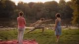 Grzegorz Brzozowski - Obcy na mojej kanapie. Nagroda publiczności  Filmowe Podlasie Atakuje! Reaktywacja - Złoty Golf