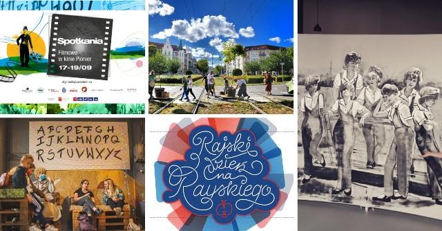 Sprawdź, co zadzieje się w Szczecinie w weekend 18-19 września. Nie przegap interesujących wydarzeń!