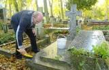 Czy słupszczanie korzystają z usług firm sprzątających groby (wideo)