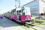 Co jeździ w Łodzi po szynach? Przegląd tramwajów łódzkiego MPK [ZDJĘCIA]
