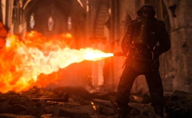 Call of Duty: WWIICall of Duty: WWII, czyli powrót serii do czasów II wojny światowej