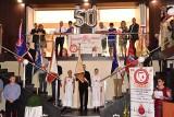 Klub Honorowych Krwiodawców ze Żnina świętował 50-lecia istnienia [zdjęcia]